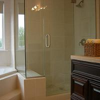 bathrooms - suzie, Lowes, shenandoah, cabinets, corian, countertops, sahara, Italian, marble tiles, frameless, glass, shower, crema marfil, crema marfil marble, crema marfil tile bathroom, crema marfil bathroom tiles, crema marble tiles, crema marble, crema marble floor, crema marble backsplash, crema marfil marble tiles, crema marfil marble floor, crema marfil marble backsplash, crema marble countertops, crema marfil marble bathroom, crema marfil tile bathroom, crema marble shower, crema marfil marble shower, crema marfil shower tiles, crema marble shower tiles, crema marfil shower surround, crema marble shower surround, Crema Marble Tiles, Lowes Shenandoah Cabinets, Sahara Corian,