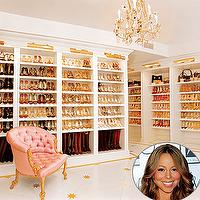 closets - tufted, chair, chandelier, shoes, boots, shoe cabinet, shoe cabinets, shoe shelves, shelves for shoes, shoe storage, shoe closet, closet shoe shelves, shoe racks, closet shoe racks, shoe closet, walk in shoe closet,
