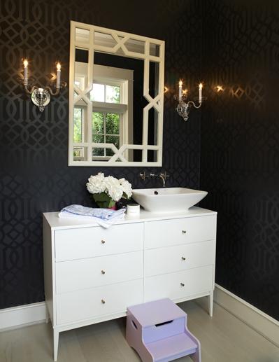 ... wallpaper, onyx gloss imperial trellis wallpaper, black trellis