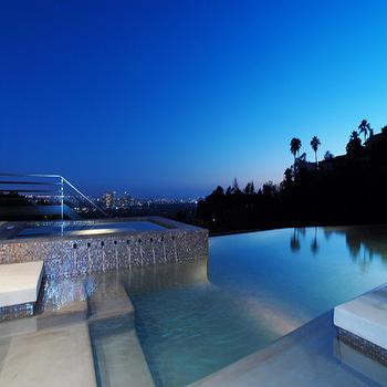 Nicole Sassaman - pools - pool, infinity pool,  pool