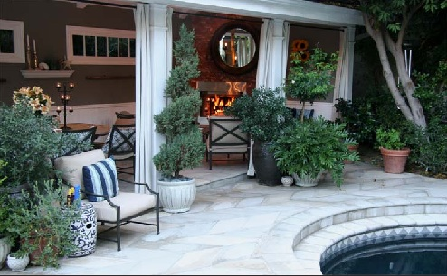 outdoor fireplace designs pictures. outdoor fireplace mirror