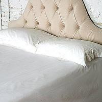 Beds/Headboards - UrbanOutfitters.com > Velvet Tufted Headboard - Wheat - headboard, tufted