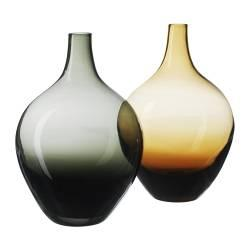 Decor/Accessories - IKEA | Vases & flowers | Vases | SALONG | Vase - vase, glass