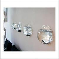 Art/Wall Decor - modern fish pods - fish