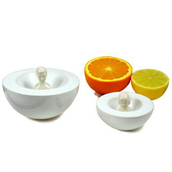 Decor/Accessories - A+R Store - Mr. & Mrs. Jones Citrus Juicers Product Detail - juicer