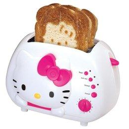 Miscellaneous - Hello Kitty Toaster - KT5211 : Target - toaster, hello kitty