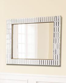 Beveled Glass Mirror�? -�?  Horchow
