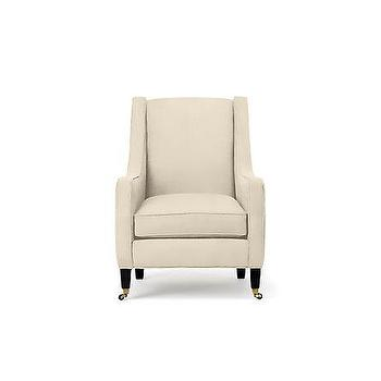 Seating - Alden Upholstered Chair - chair