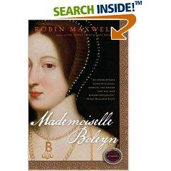 Miscellaneous - Amazon.com: Mademoiselle Boleyn: Robin Maxwell: Books - book