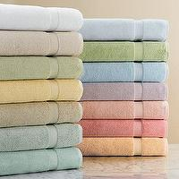 Bath - Luxury Bath Towels - 100% Cotton Towel - Cotton Bath Towels - Turkish Towels