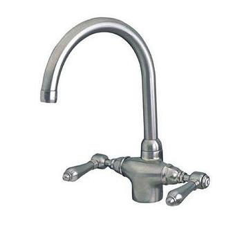 Miscellaneous - ELTE - Sifton 2 handled bar faucet