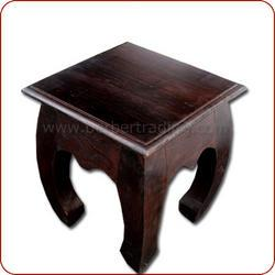 Tables - Opium table, African furniture, Tribal chair, African chair, Moroccan and Indian furniture and chairs, and more. - stool, table