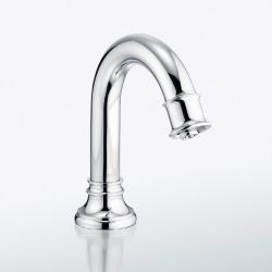Bath - Toto Fordham Electronic Lavatory Faucet TEL3GTCN - TEL3GTCN - Electronic  Faucet from Toto.