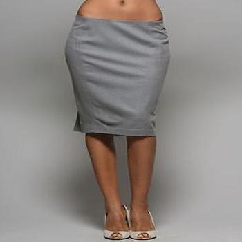 Miscellaneous - Darcy Skirt: Buy Laura Dahl Clothing - skirt