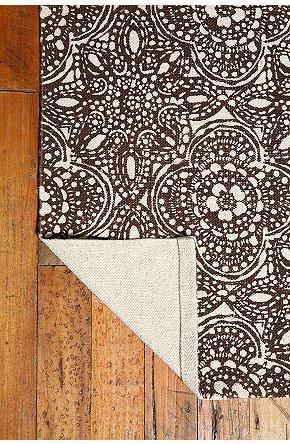 UrbanOutfitters.com > 3x5 Block Print Rug