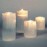 Decor/Accessories - Z Gallerie - Selentine Tealight Holders - tealight candle holders