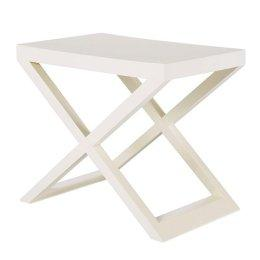 Tables - Victoria Hagan Perfect Pieces�?¢â??�?¢ Newport Table - Off-White : Target - table, end table side table, accent table