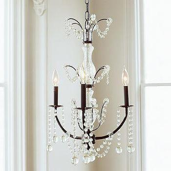 Pottery Barn, Sofia Chandelier