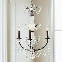 Lighting - Pottery Barn | Sofia Chandelier - chandelier
