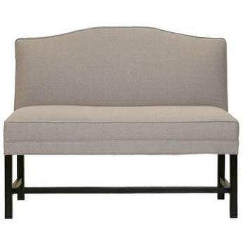 Seating - William Bench - William Bench