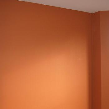 miscellaneous - Benjamin Moore - Sienna Clay Flickr Find