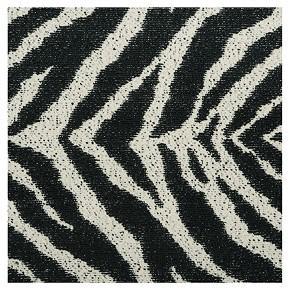 FLOR Zebra Tiles!