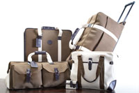 Miscellaneous - Interior Design Totes - totes, luggage, canvas