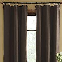Window Treatments - JCPenney : window : drapes : solid - jc penney drapes