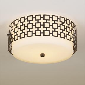 Lighting - Jonathan Adler Ceiling Light - Jonathan Adler Ceiling Lights - Shades of Light, Richmond, VA and Virginia Beach, VA - lighting