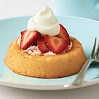 Miscellaneous - Strawberry short cake - Strawberry short cake