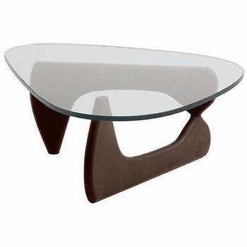 Tables - Nuevo: Yin Yang Small Coffee Table by: Nuevo furniture - - Yin Yang Small Coffee Table