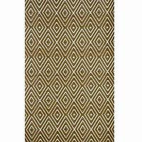 Rugs - Diamond Khaki White - rug