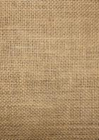 Fabrics - Deodorised Natural Burlap - burlap fabric