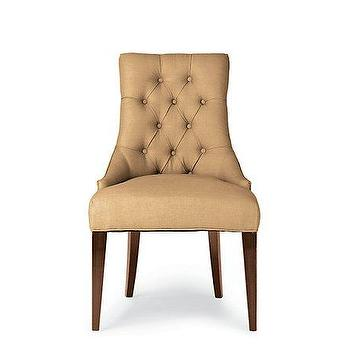 Seating - Martine Upholstered Dining Chairs - Martine Upholstered Dinning Chairs
