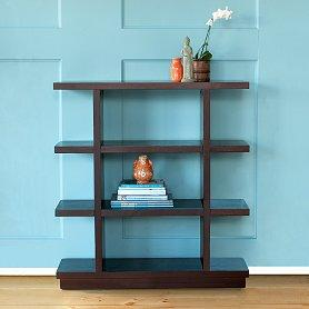 Storage Furniture - Soho Bookcase at World Market - bookcase