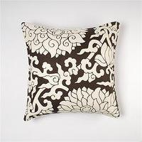 Pillows - Blossom Pillow in Java by Thomas Paul - BlossomPillow