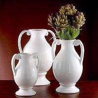 Decor/Accessories - Lucca Vase Collection at World Market - vase