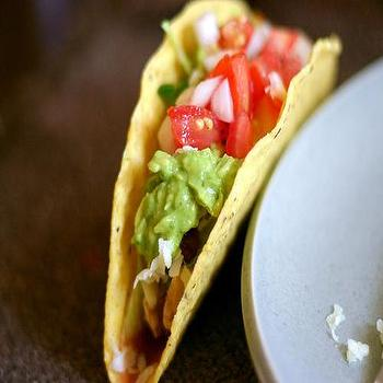 Miscellaneous - chicken tacos and salsa fresca | smitten kitchen - Chicken Tacos