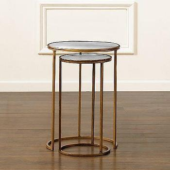 Tables - Nora Accent Nesting Tables - table, accent