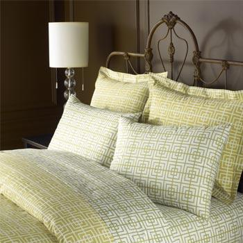 Bedding - Lattice Bedding Collection at Wrapables - Duvet Covers & Sheets - Lattice Bedding