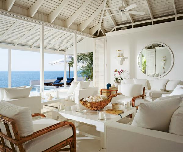 Ralph Lauren Beach House