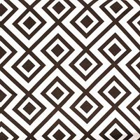 miscellaneous - fabric,  La Fiorentina brown/ivory (David Hicks for Lee Jofa)