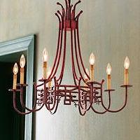 Lighting - pagoda chandelier - pagoda chandelier