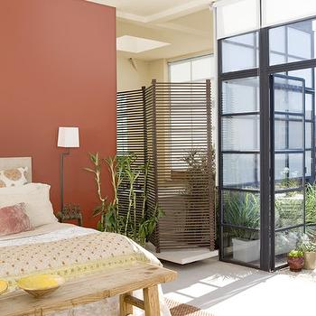 miscellaneous - Benjamin Moore - Spanish Red Benjamin Moore Paint gallery!