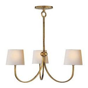 REED SMALL CHANDELIER