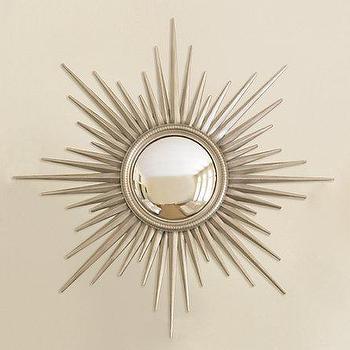 Mirrors - Marisol Mirror - Marisol Mirror