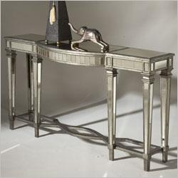 Butler 1441146 - Masterpiece Mirrored Console Table