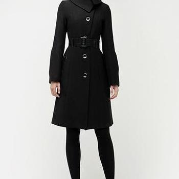 Miscellaneous - Mackage Online Store - GLAMS - HILARY - wool coat