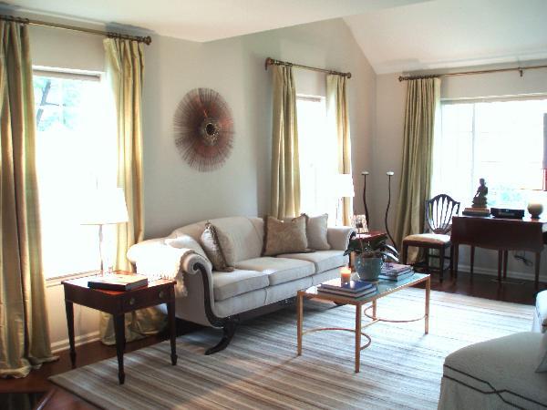 Terrific Bedroom Brown Walls