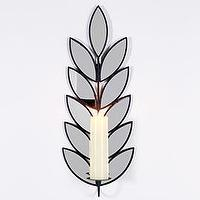Decor/Accessories - Z Gallerie - Reflection Sconce - sconce
